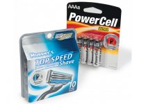 alarmas adhesivas antihurto transparentes Checkpoint 2928 EP Micro Tamper