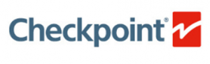 sistemas antihurto y antirrobo Checkpoint, logotipo principal
