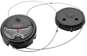 antihurto Spider Wrap 3 alarm de Checkpoint Alpha