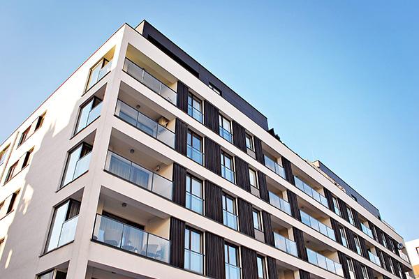 sistemas de alarmas para edificios