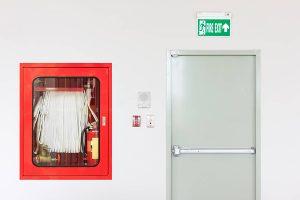 alarmas de incendios para edificios